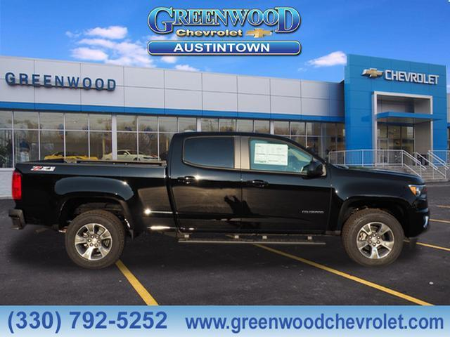 2019 Colorado Crew Cab 4x4,  Pickup #K55192 - photo 3