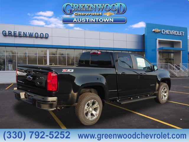 2019 Colorado Crew Cab 4x4,  Pickup #K55192 - photo 2