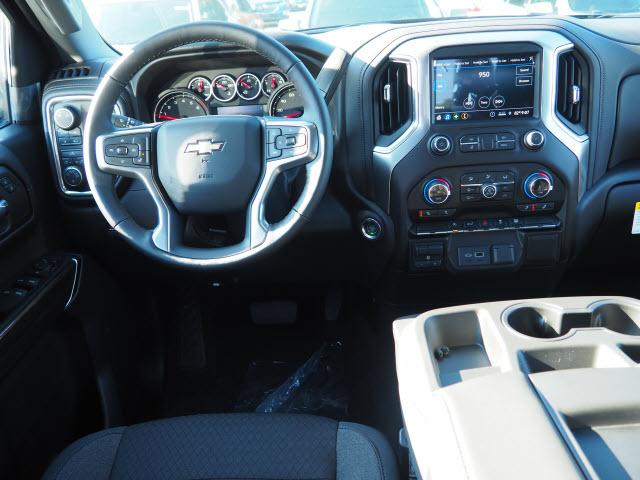 2019 Silverado 1500 Crew Cab 4x4,  Pickup #K55195 - photo 7