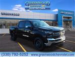 2019 Silverado 1500 Crew Cab 4x4,  Pickup #K55195 - photo 1