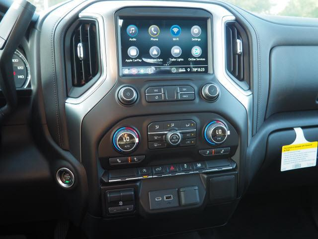 2019 Silverado 1500 Crew Cab 4x4,  Pickup #K55196 - photo 8