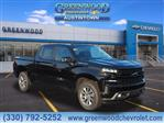 2019 Silverado 1500 Crew Cab 4x4,  Pickup #K55196 - photo 1