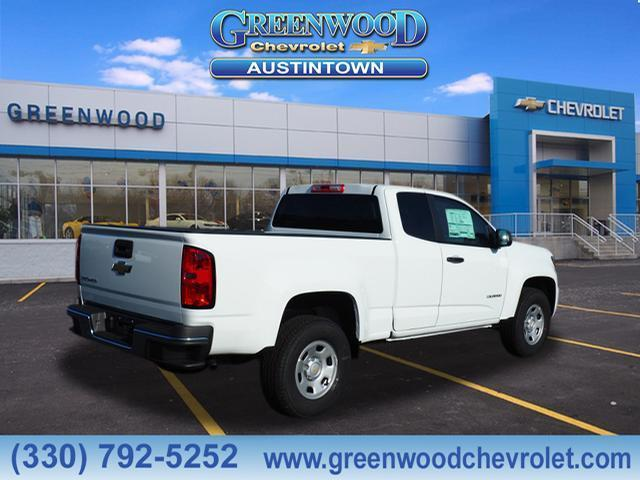 2019 Colorado Extended Cab 4x2,  Pickup #K55205 - photo 2