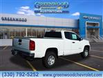2019 Colorado Extended Cab 4x2,  Pickup #K55205 - photo 1