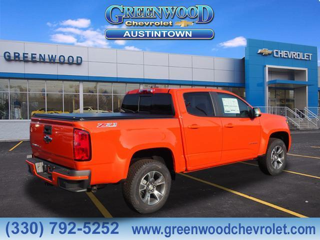2019 Colorado Crew Cab 4x4,  Pickup #K55206 - photo 2