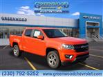 2019 Colorado Crew Cab 4x4,  Pickup #K55206 - photo 1