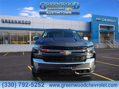 2019 Silverado 1500 Crew Cab 4x4,  Pickup #K55260 - photo 4