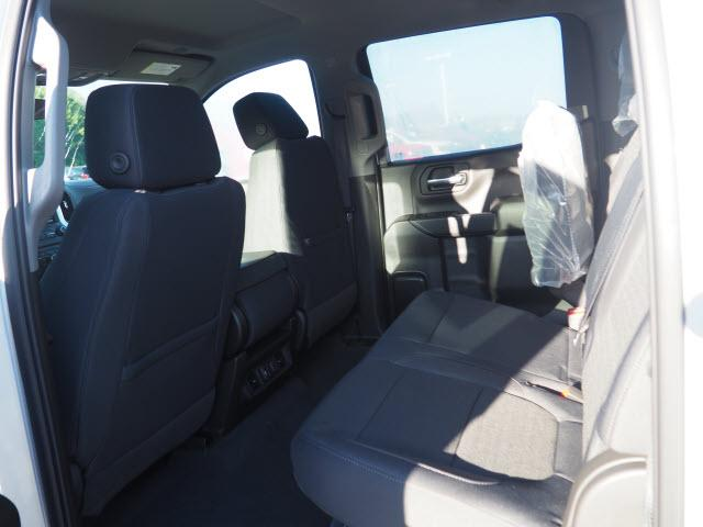 2019 Silverado 1500 Crew Cab 4x4,  Pickup #K55263 - photo 6