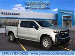 2019 Silverado 1500 Crew Cab 4x4,  Pickup #K55263 - photo 1