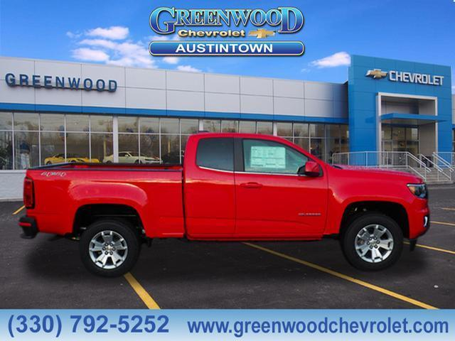 2019 Colorado Extended Cab 4x4,  Pickup #K55265 - photo 3