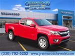 2019 Colorado Extended Cab 4x4,  Pickup #K55265 - photo 1