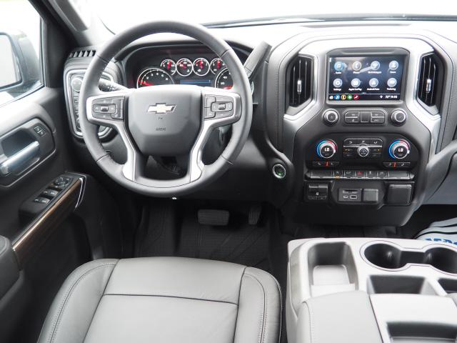 2019 Silverado 1500 Crew Cab 4x4,  Pickup #K55296 - photo 7