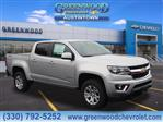 2019 Colorado Crew Cab 4x4,  Pickup #K55301 - photo 1