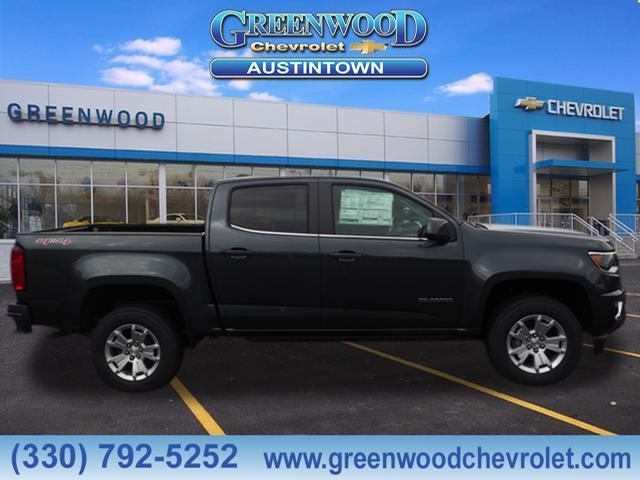 2019 Colorado Crew Cab 4x4,  Pickup #K55303 - photo 3