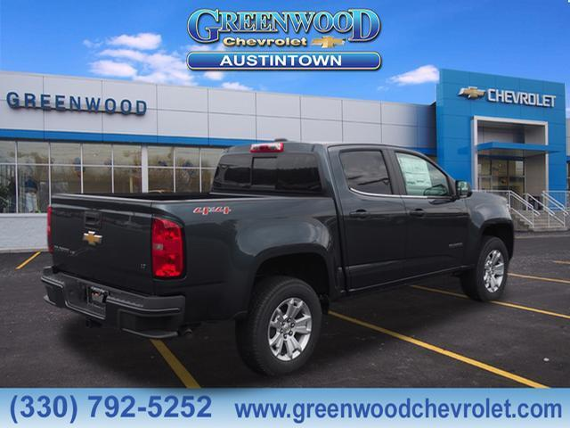2019 Colorado Crew Cab 4x4,  Pickup #K55303 - photo 2