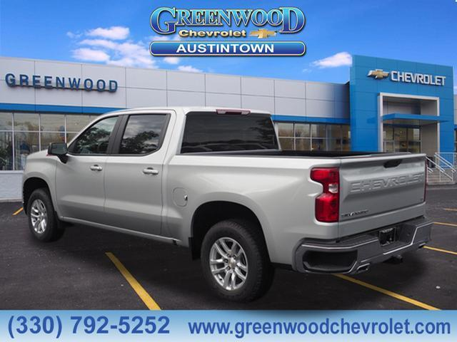 2019 Silverado 1500 Crew Cab 4x4,  Pickup #K55323 - photo 2