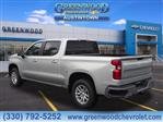 2019 Silverado 1500 Crew Cab 4x4,  Pickup #K55323 - photo 1