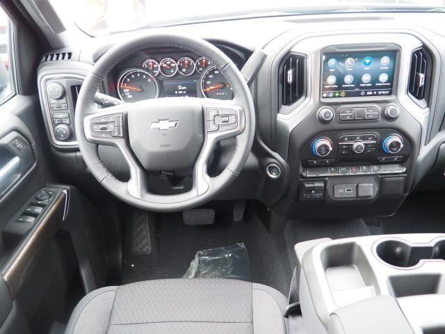 2019 Silverado 1500 Crew Cab 4x4,  Pickup #K55324 - photo 6