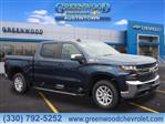 2019 Silverado 1500 Crew Cab 4x4,  Pickup #K55324 - photo 1