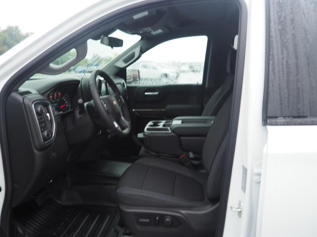 2019 Silverado 1500 Crew Cab 4x4,  Pickup #K55336 - photo 5