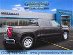 2019 Silverado 1500 Crew Cab 4x4,  Pickup #K55352 - photo 1