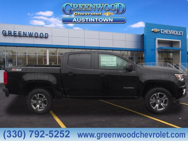 2019 Colorado Crew Cab 4x4,  Pickup #K55357 - photo 3