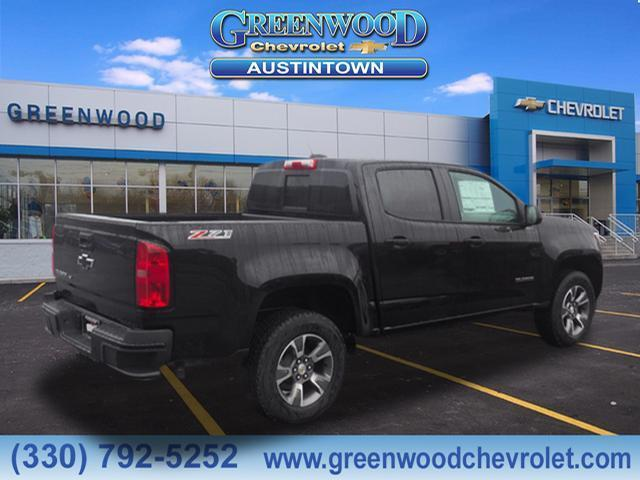 2019 Colorado Crew Cab 4x4,  Pickup #K55357 - photo 2