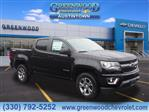 2019 Colorado Crew Cab 4x4,  Pickup #K55357 - photo 1