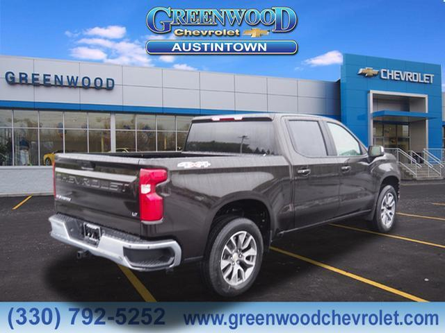 2019 Silverado 1500 Crew Cab 4x4,  Pickup #K55362 - photo 2