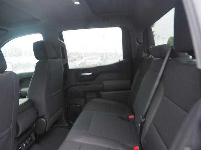 2019 Silverado 1500 Crew Cab 4x4,  Pickup #K55362 - photo 6