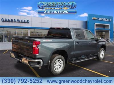 2019 Silverado 1500 Crew Cab 4x4,  Pickup #K55369 - photo 2