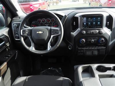 2019 Silverado 1500 Crew Cab 4x4,  Pickup #K55369 - photo 7