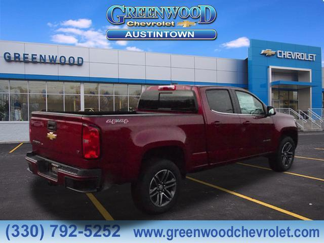 2019 Colorado Crew Cab 4x4,  Pickup #K55372 - photo 2