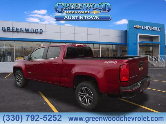 2019 Colorado Crew Cab 4x4,  Pickup #K55372 - photo 3