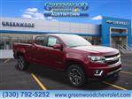 2019 Colorado Crew Cab 4x4,  Pickup #K55372 - photo 1