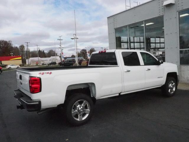 2019 Silverado 2500 Crew Cab 4x4,  Pickup #K55391 - photo 2