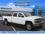 2019 Silverado 2500 Crew Cab 4x4,  Pickup #K55391 - photo 1