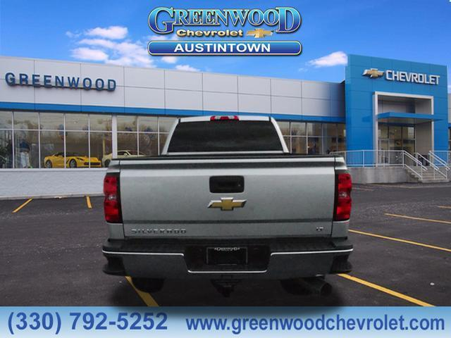 2019 Silverado 2500 Crew Cab 4x4,  Pickup #K55396 - photo 4