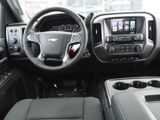2019 Silverado 2500 Crew Cab 4x4,  Pickup #K55396 - photo 7