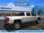 2019 Silverado 2500 Crew Cab 4x4,  Pickup #K55396 - photo 1