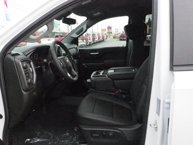 2019 Silverado 2500 Crew Cab 4x4,  Pickup #K55410 - photo 5