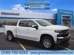 2019 Silverado 2500 Crew Cab 4x4,  Pickup #K55410 - photo 1