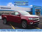2019 Colorado Crew Cab 4x4,  Pickup #K55416 - photo 1