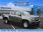 2019 Colorado Crew Cab 4x4,  Pickup #K55417 - photo 1