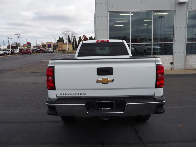 2019 Silverado 2500 Crew Cab 4x4,  Pickup #K55450 - photo 2
