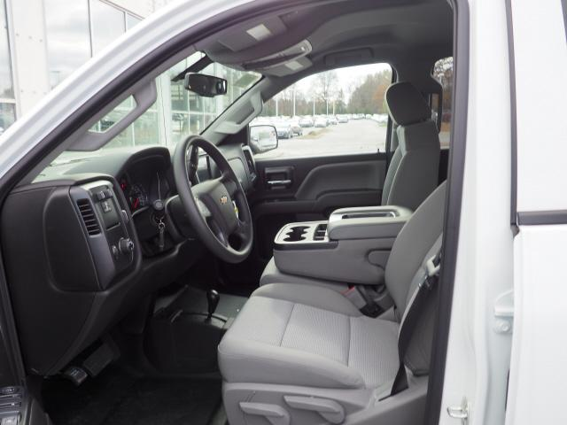 2019 Silverado 2500 Crew Cab 4x4,  Pickup #K55450 - photo 5