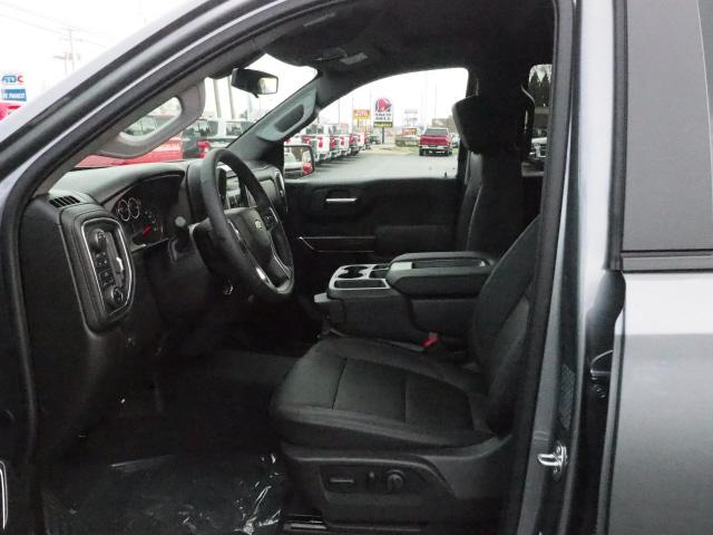 2019 Silverado 1500 Crew Cab 4x4,  Pickup #K55451 - photo 5