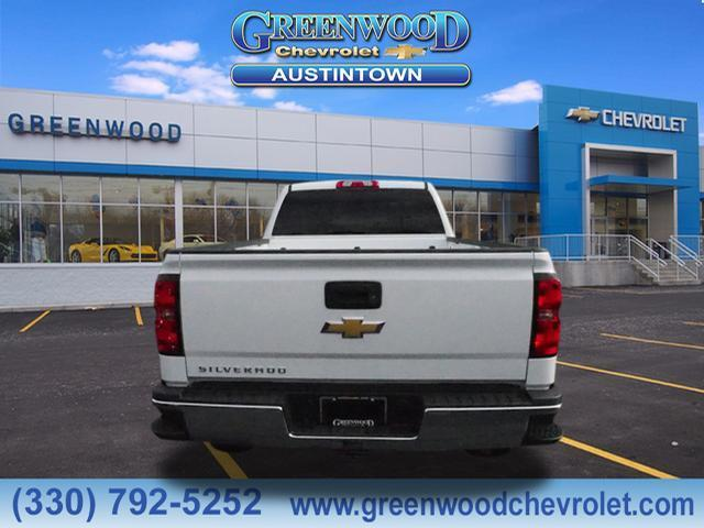 2019 Silverado 2500 Crew Cab 4x4,  Pickup #K55453 - photo 4