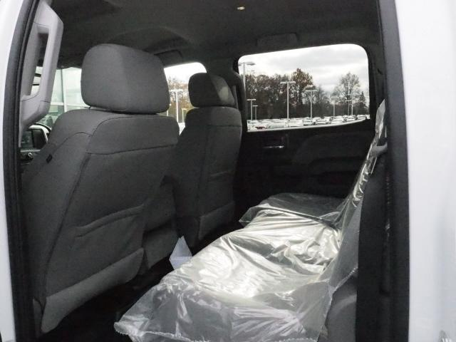 2019 Silverado 2500 Crew Cab 4x4,  Pickup #K55453 - photo 6
