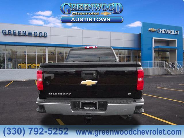2019 Silverado 2500 Crew Cab 4x4,  Pickup #K55454 - photo 4